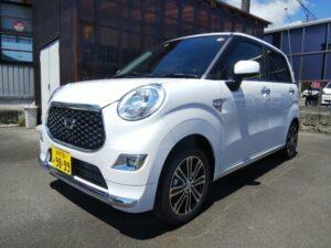 """◆特別仕様車 G """"VS SAⅢ"""" ◆シャイニングホワイトパール ◆2WD"""